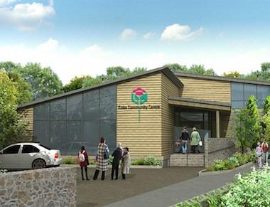 Cobo Community Centre