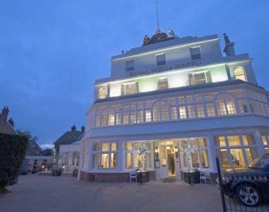 Royal Wells Hotel