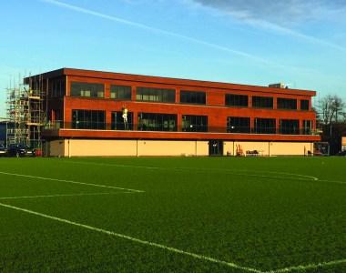 Swansea City Football Academy