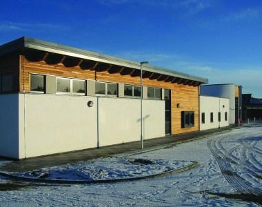 Kelty Community Centre