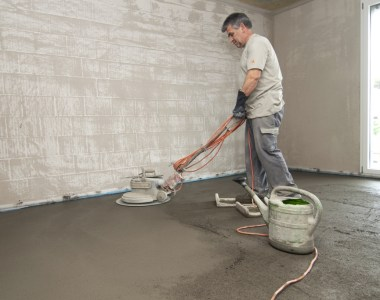 Sika Launches Fast Set Screed Solution