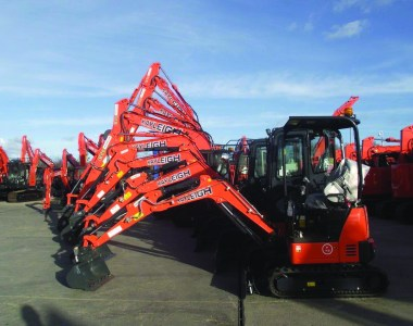 Kayleigh Plant Hire