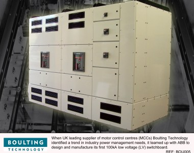 Future-Proofed Power Management