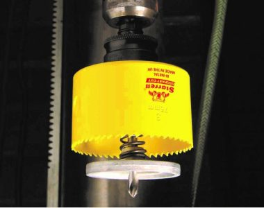Starrett launches Core Ejector tool