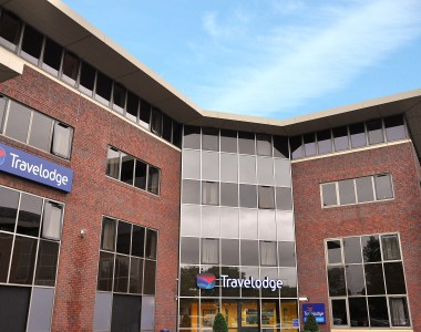 Travelodge opens its first hotel in Sale