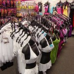 Gowns and Wedding wear at Premier Couples Superstore