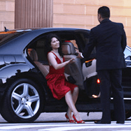 Miami business & Corpotate Limousines