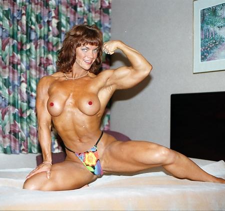 debbie kruck nude