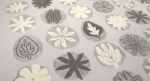 Flora Light Grey Carpet