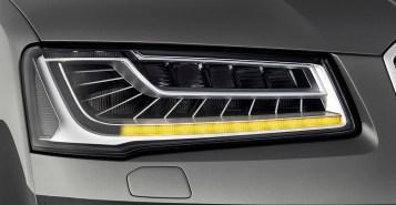 Jak dzialaja adaptacyjne swiatla LED