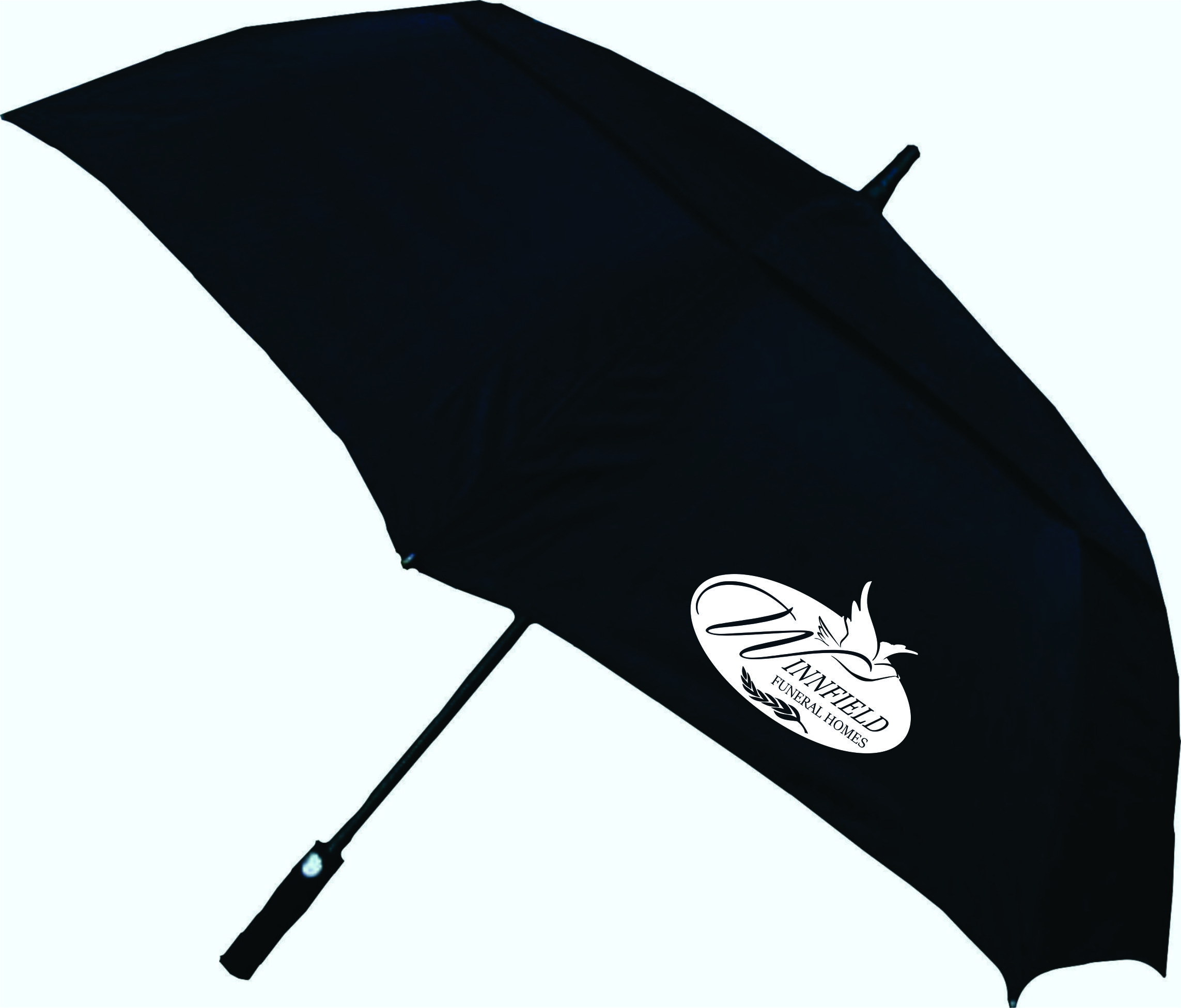 Beautiful Sale Iowa Sale Indiana Eral Homes Black Eral Home Umbrellas Premium Quality Umbrellas Eral Homes This Umbrella Is Only Available curbed Funeral Homes For Sale