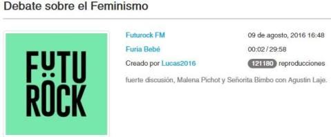 radio rating