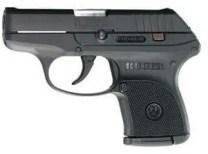 ruger lcp survival gun