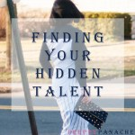 Finding Your Hidden Talents