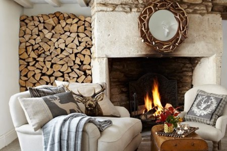 rustic goes glam prep home staging halifax 902 489 6162