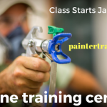 Prep to Finish Opens Online Paint Training Center