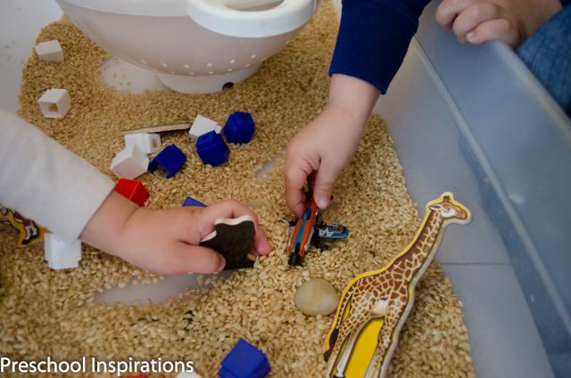 The Importance of Sensory Play ~ Preschool Inspirations-5