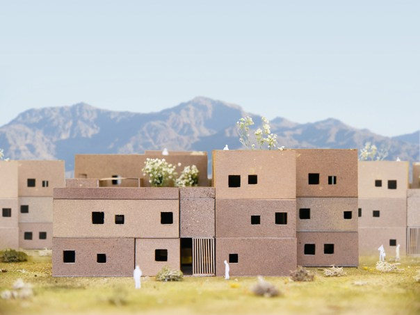 Coachella Housing
