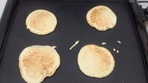 Medium Of Griddle Temp For Pancakes