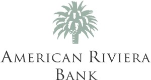 This award is made possible by American Riviera Bank