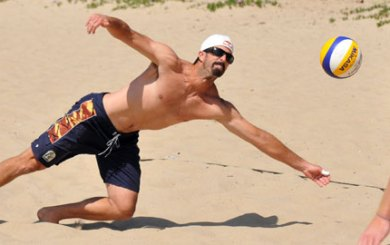 Rogers-Dalhausser win fourth FIVB title the hard way
