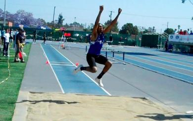 Local athletes look to qualify for CIF State Meet