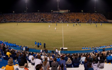 UCSB tops nation in soccer attendance for 5th year in a row