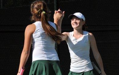 PHOTO GALLERY: Santa Barbara Dons tennis CIF Finals