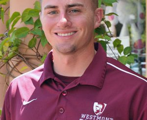 Westmont's Cress named to academic All-America first team