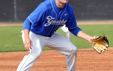 UCSB baseball begins season with heightened expectations