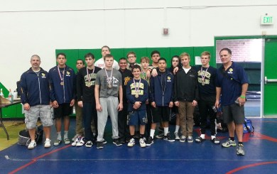 WRS: Chargers finish 8th at Nogales