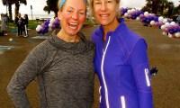 """Rain & runners shine at 1st 5K """"Run for Love"""""""