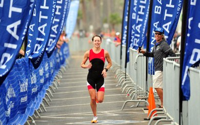 2015 Santa Barbara Triathlon Guide