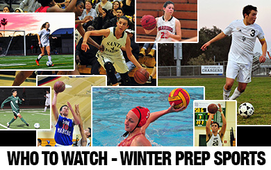 Who to Watch: It's a star-studded winter season