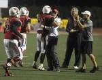 John Zant: Football season's concussion concerns