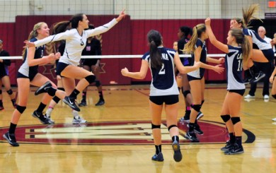 Owls at their best in regional final, advance to state championship