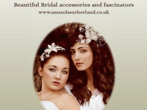 Bridal-leaflet
