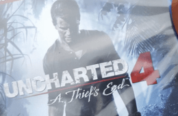 Uncharted 4 copies have found their way into thieves' hands, according to Sony