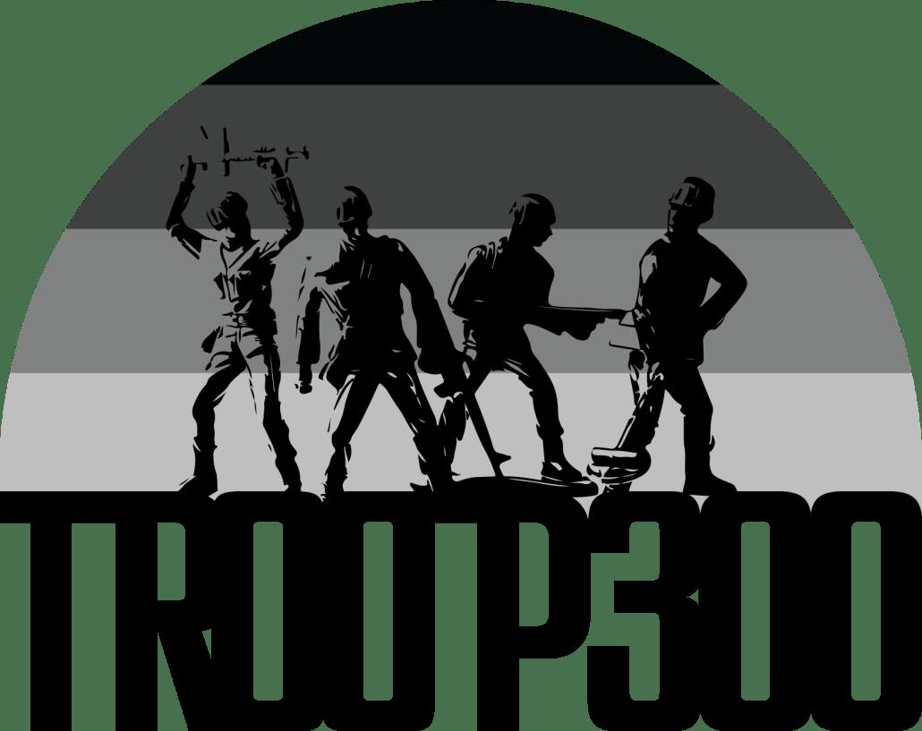 Troop 300