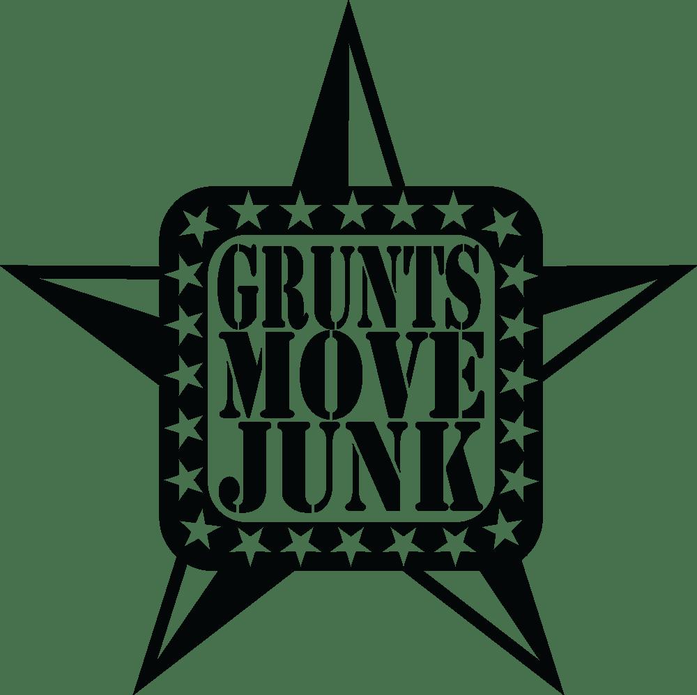 Grunts Move Junk