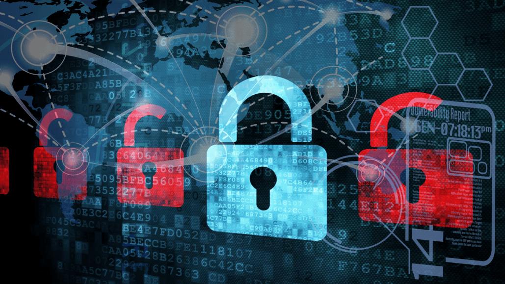 CyberSecurity Wallpaper
