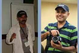 Shamim Ashraf
