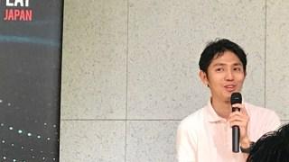 メルカリ子会社の株式会社メルペイ 代表取締役 青柳直樹氏の語る「お金と社会のミライ」