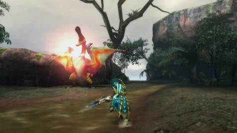 Monster Hunter 3 Ultimate für Wii U