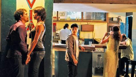 7 Tage in Havanna (2012), Regie: Gaspar Noé, Benicio Del Toro, u.a.