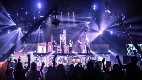 One Direction: This Is Us (Doku). Regie: Morgan Spurlock. Kinostart: 12.09.