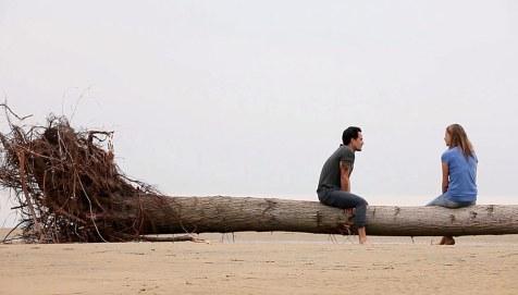 Sie lebt auf Inseln (Kurzfilm)