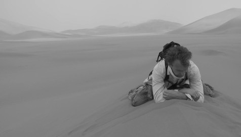 Fata Morgana (Film-Essay). Regie: Peter Schreiner. 07.10.