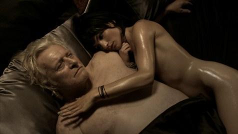 Il futuro (Drama). Regie: Alicia Scherson. 15.11.