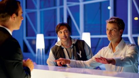 """Buddy (Komödie, Regie: Michael """"Bully"""" Herbig, 25.12.)"""